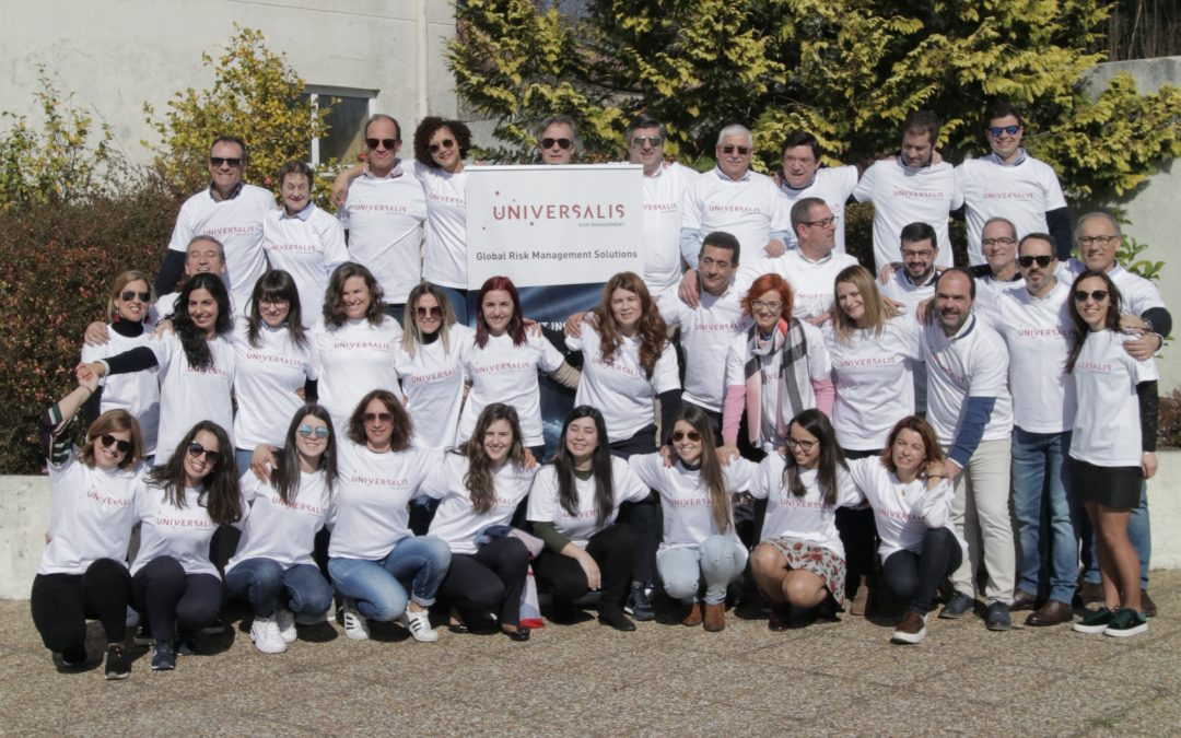 Universalis Team Day