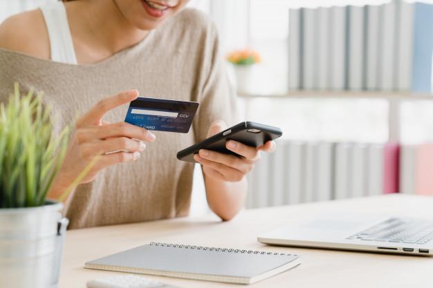 Ao fazer compras online, não arrisque fazê-lo em sites que não lhe parecem ser de confiança