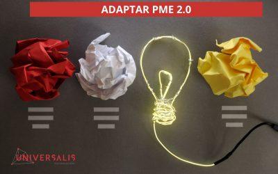 ADAPTAR PME 2.0